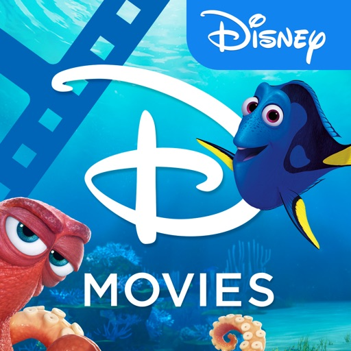 Disney Movies Anywhere Released - Every Disney Movie Ever, Anywhere and Deep Ties into iTunes