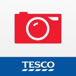 Tesco Photo Prints