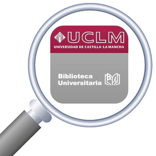 Biblioteca UCLM Universidad de Castilla La Mancha