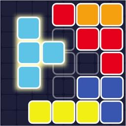 Block Puzzle Legend Classic - 10/10 jigsaw logic