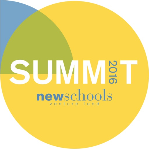 NewSchools Summit 2016