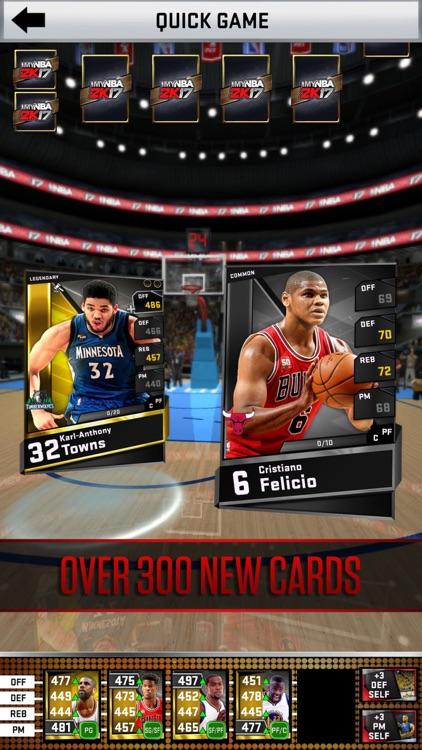 My NBA 2K17 screenshot-0