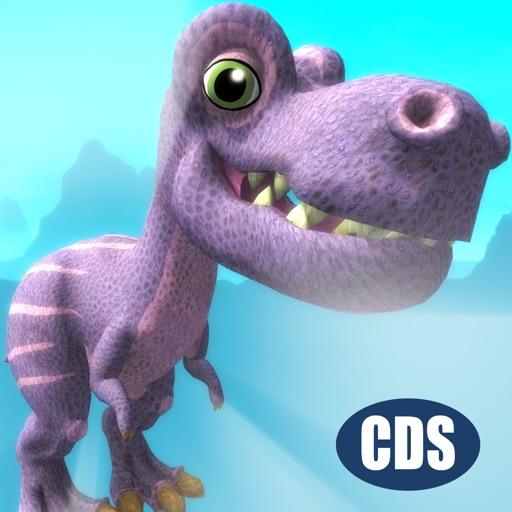 Jurassic Dino Kids