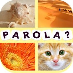 4 Immagini 1 Parola - Italiano