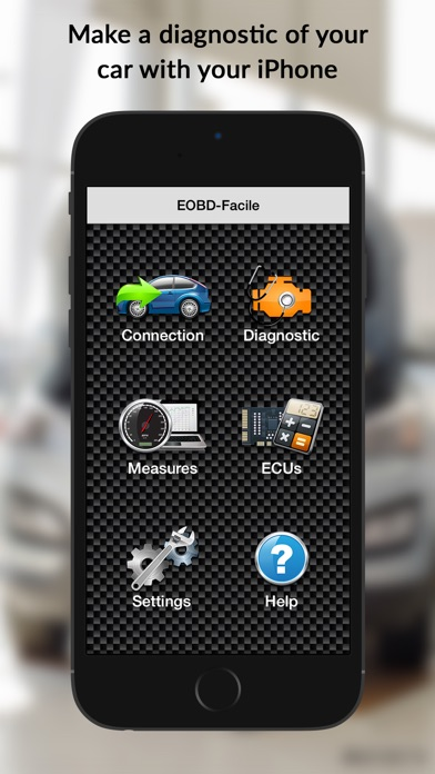 eobd facile obd2 app report on mobile action app store optimization and app analytics. Black Bedroom Furniture Sets. Home Design Ideas