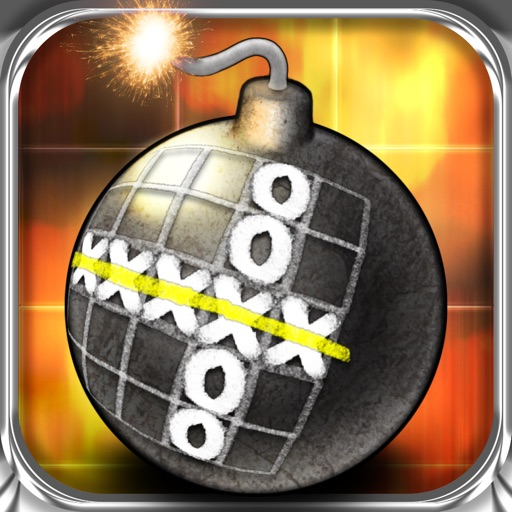 Grid of War, An Expanded Tic-tac-toe Game