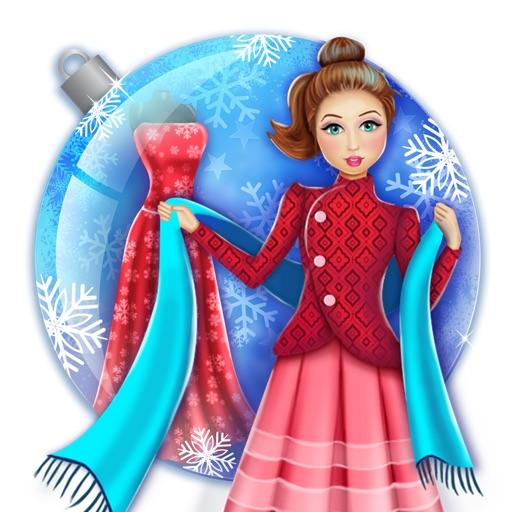 Winter Fashion Designer Games Design Your Clothes By Milos Ilic