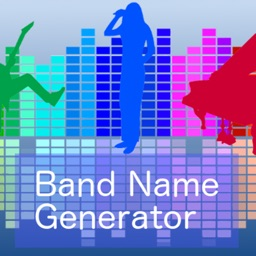 Band Name Generator, The Free Band Name Creator