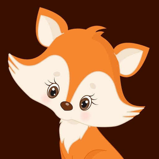 SoCute Fox