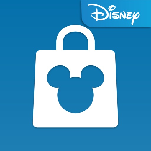 Shop Disney Parks: Pins, Jewelry, Tsum Tsum Plush icon