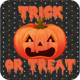 Trick or Treat Sweeper - Addictive Halloween Game