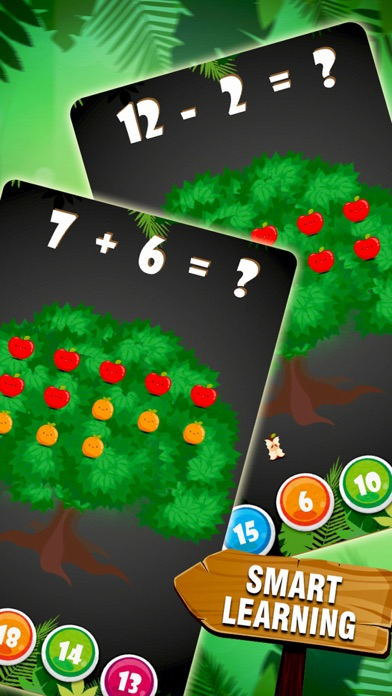 Kids Maths Practice Game screenshot four