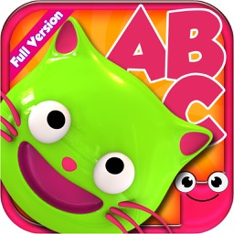 EduKitty ABC-Learn Alphabet Phonics for Children