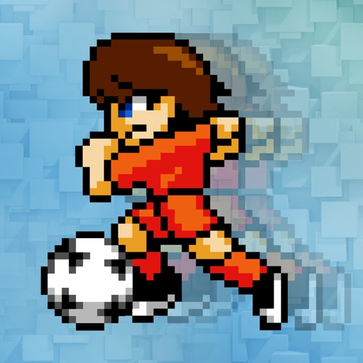 Pixel Cup Soccer Review