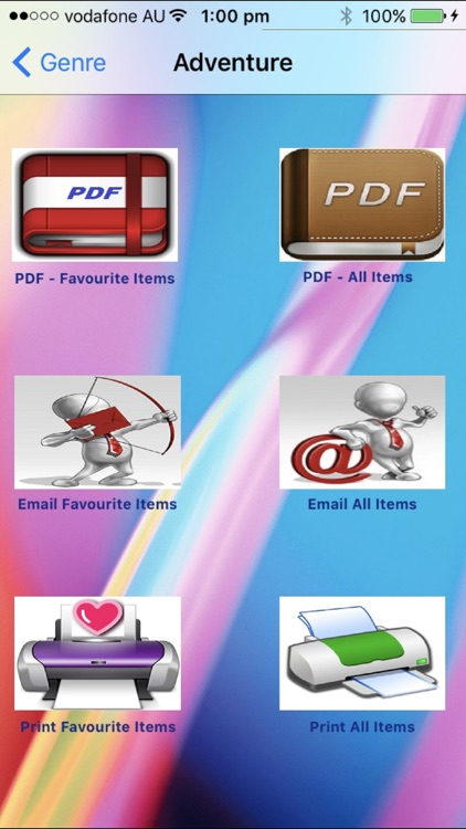 Media Catalog screenshot-3