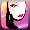 美妆魔镜-可以学习化妆看视频教程玩颜值的多功能镜子