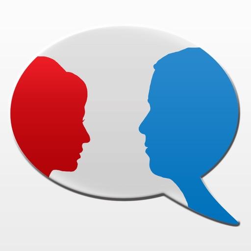 英会話の実践練習