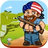 A Pitfall Swamp Attack FREE - Redneck People vs. the Zombie Crocodile Rampage