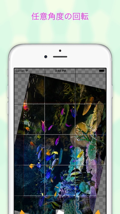 EverClipper - 写真/画像を簡単リサイズ ScreenShot2