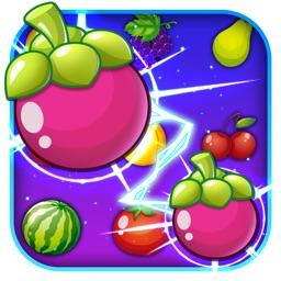 水果连连看—经典版单机版连连看小游戏