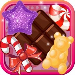 Candy Dessert Making Food Games for Kids