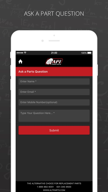 API Metal Fabrication Calculator screenshot-4