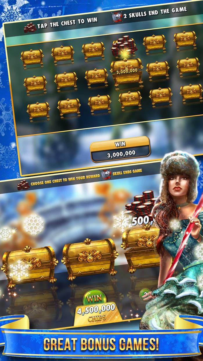 Classic Slots Casino - Las Vegas Slot Machines Screenshot