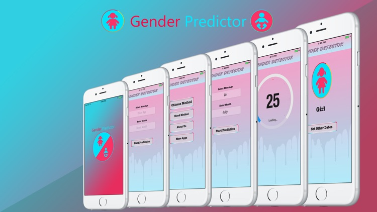 Baby Gender Predictor-Gender Info screenshot-4