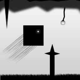 Arcade game Dash jump