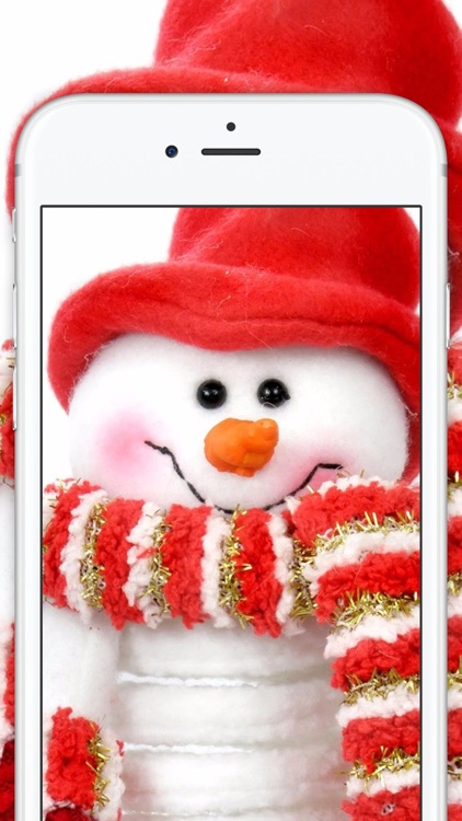 Christmas wallpapers & Home Themes for lock screen screenshot-2
