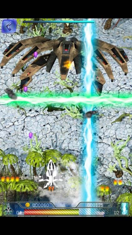 Arrival 3D screenshot-4