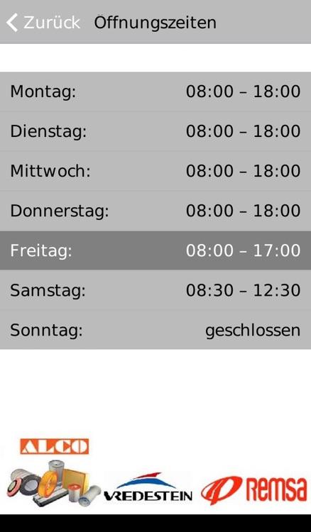 Hirsch Autoteile by AppConfector UG (haftungsbeschraenkt)