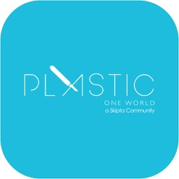 Plastic One World