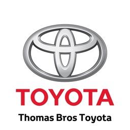 Thomas Bros Toyota