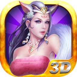 Tap Gods - Legend of Oriental Gods