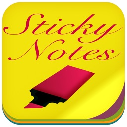 Mega Sticky Notes Pack