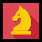 Chess Grandmaster Board Game. Learn and Play Chess multiplayer with Friends icon