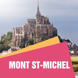 Mont St-Michel Travel Guide