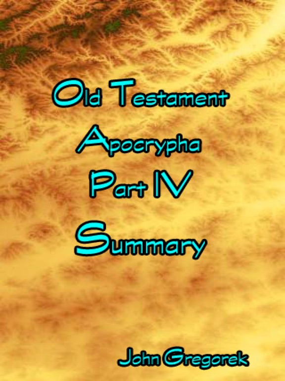 old testament summary A summary of genesis, chapters 1–11 in 's bible: the old testament learn exactly what happened in this chapter, scene, or section of bible: the old testament and what it means perfect for acing essays, tests, and quizzes, as well as for writing lesson plans.