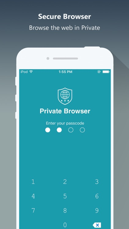 Private Browser PRO - Safe Browsing & File Manager