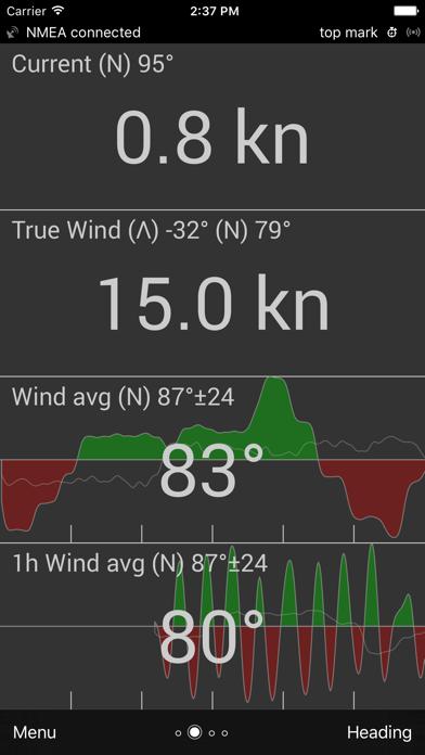 Sail Racer screenshot three