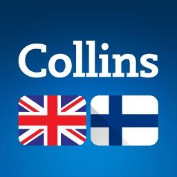 Audio Collins Mini Gem English-Finnish Dictionary