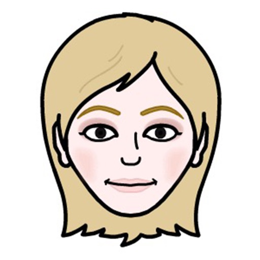 MomEmoji - Mom's emoji keyboard