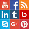 All In One Social Media - Free Famous Sharing