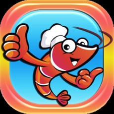 Activities of Cooking Game Spicy Prawn Curry