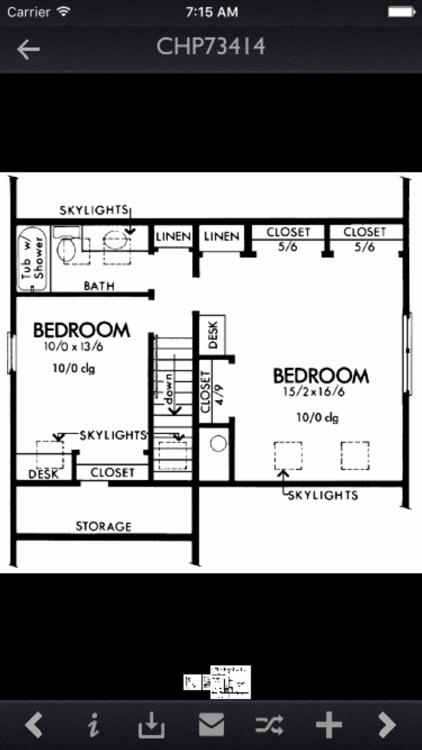 Cabin House Plans Info Pro