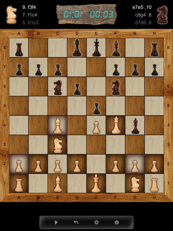 Скачать Шахматы!