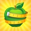 カロリー計算 アプリ