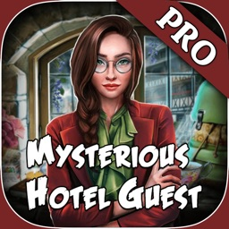 Mysterious Hotel Guest Pro