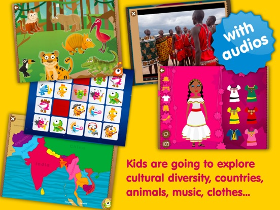 Kids Planet Discovery Premiumのおすすめ画像2